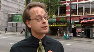 Marc Emery is facing extradition on three drug charges for selling marijuana seeds by mail order to customers in the U.S.