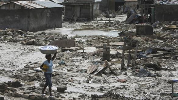 news in haiti