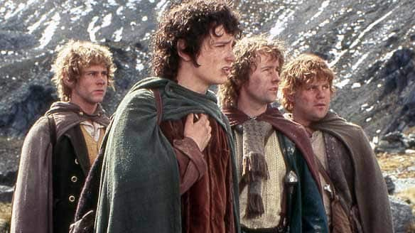 lord of rings. The Lord of the Rings: