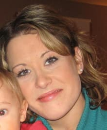 Amber Lynn McFarland was last seen early on Oct. 18 at a bar in Portage la Prairie, Man.