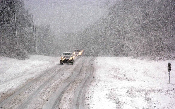 mtl allradials cp 1212 Готовим автомобиль к зиме Фото