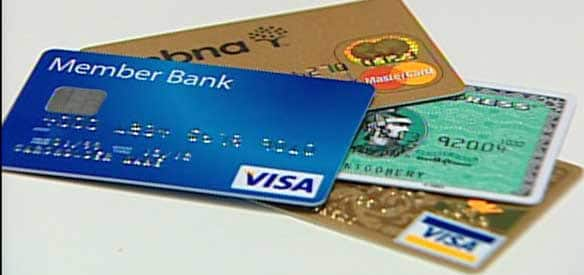 increase in credit line