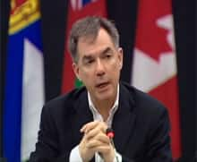 Speaking in Whitehorse on Tuesday, Environment Minister Jim Prentice said the federal government will consult with provinces and territories as it works out its greenhouse gas strategy.