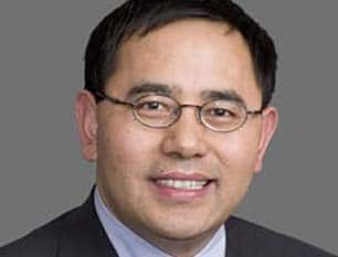 David Li in an undated photo.