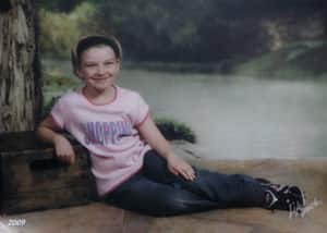 Victoria (Tori) Stafford disappeared after she left her school in Woodstock, Ont., on April 8.