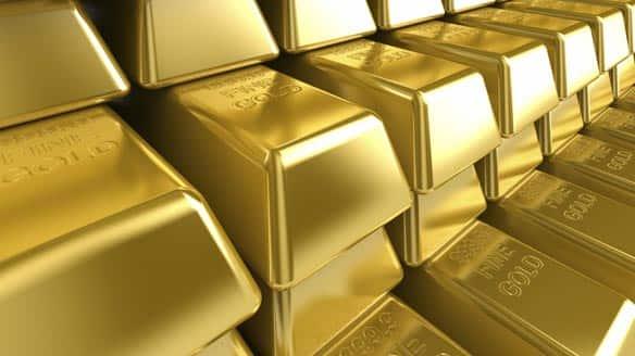 معلومات عامه عن الذهب
