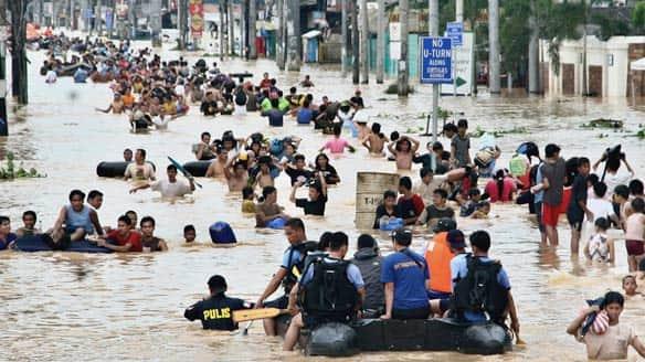 ondoy disaster