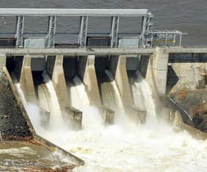 Mactaquac Dam could cost NB Power ratepayers - New Brunswick - CBC ...