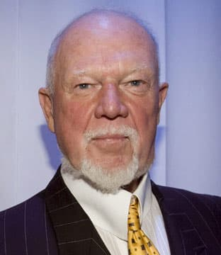 Don Cherry On Today's Game