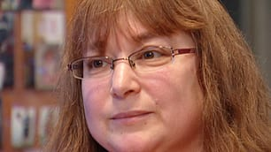 Annette Sebey says New Brunswick should join Alberta and Ontario in funding the drug Myozyme for adult victims of Pompe disease.