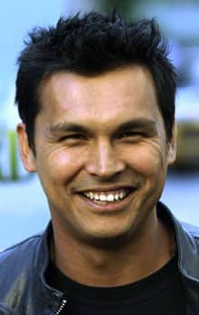Adam Beach is set to portray