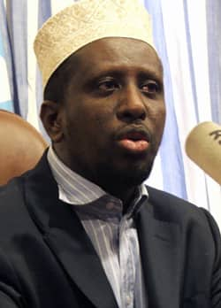 Somalia President Sheikh Sharif Ahmed, a former insurgent, has asked for Western help in combatting the two main Islamist groups, including al-Shabaab. Reuters
