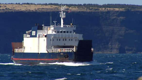 Extra weekend runs added for Bell Island ferry - Nfld. & Labrador ...