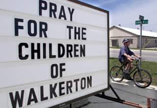 Walkerton Drinking Water Crisis