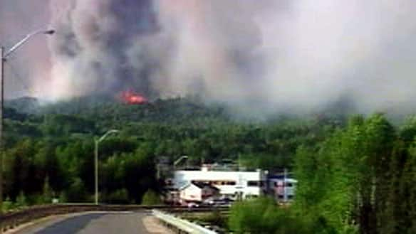 Recent Natural Disasters  In The World Cbc