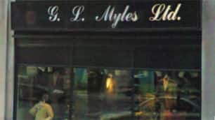G.L. Myles. 1918-2010