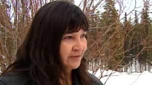 John Graham's former partner, Viola Papequash, told CBC News their family members would support each other.