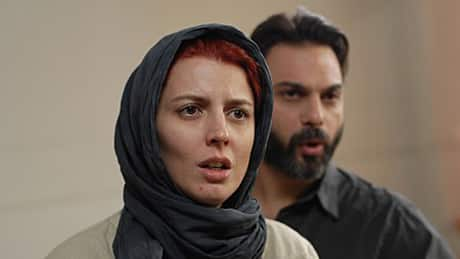 Iranian film Nader and Simin, A Separation won top honours at the Berlin Film Festival.