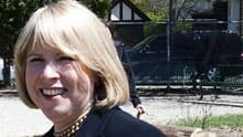 London North Centre MPP Deb Matthews