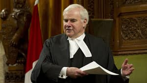 Peter Milliken, House of Commons Speaker for 10 years, never turfed an MP out of the chamber for bad behaviour, but had his own way of imposing discipline.