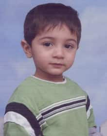 Adam Benhamma, 3, has been missing since Sunday afternoon.