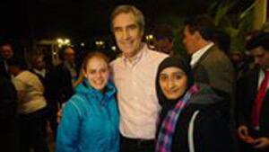 CBC.ca News - Harper campaign screening 'un-Canadian': Ignatieff