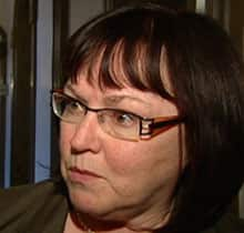 P.E.I. Opposition leader Olive Crane does not believe she was personally targeted.