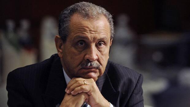 Libya Ex-Minister Shukri Ghanem Dead In Danube River