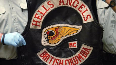 Hells Angels clubhouses targeted in B.C. lawsuit