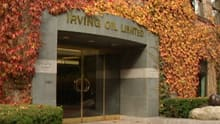 Irving Oil (CBC Image)