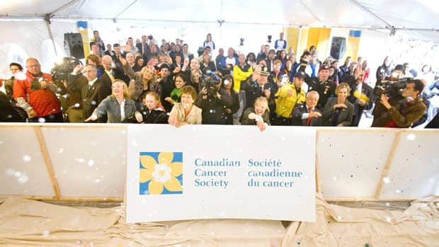 CBC's Marketplace discovered that each year, as the Cancer Society raised more dollars, the proportion of money it spent on research dropped dramatically.