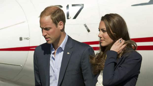 William And Kate Hide Away At Rustic Mountain Lodge