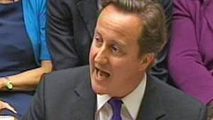 U.K. Prime Minister David Cameron said Andy Coulson should be considered innocent until proven guilty.