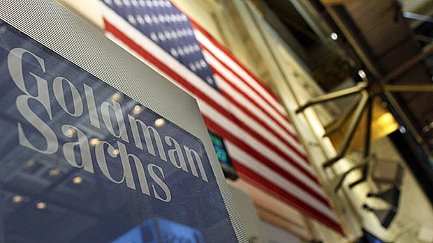 A former Goldman Sachs executive says the powerful investment bank has lost its 'moral fiber.'