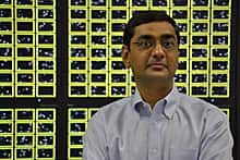 Dharmendra Modha, project leader for IBM Research, said the new chips have parts that behave like digital neurons and synapses.