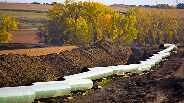 If TransCanada Pipelines doesn't fix inadequacies with its pipeline inspection practices, the NEB says, the agency 'will not hesitate to impose appropriate corrective actions.'