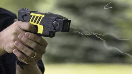 Stun gun report being prepared by legislative committee