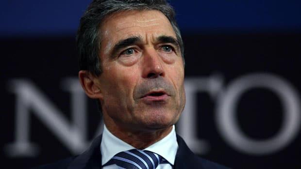 NATO delays formal decision to end Libya mission Li-nato-fogh-cp-rtr2saic