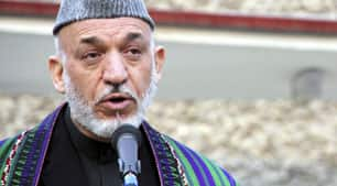 Afghan President Hamid Karzai pardoned the woman, known as Gulnaz, earlier this month.