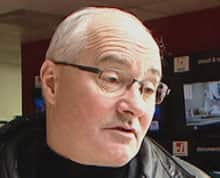 Wayne Easter, a Liberal MP from P.E.I., said his constituents are feeling they are the targets of the changes to EI.