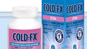 Cold Fx