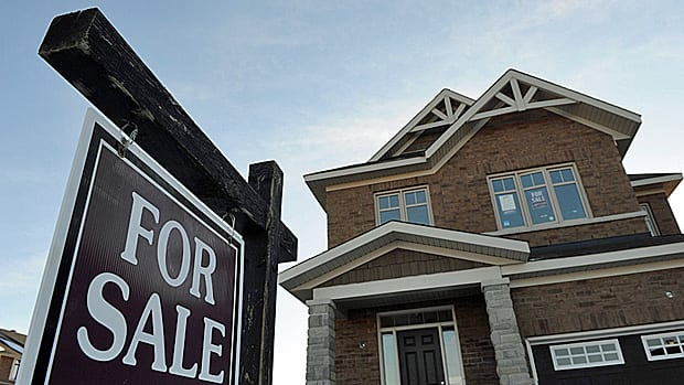 A new construction development offers realestate options for sale in the west end of Ottawa. CREA says the Canadian housing market is showing signs of cooling down.