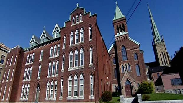 The St. Vincent's Chapel and convent are slated to be demolished in March.