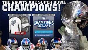 Super Investment for Super Bowl