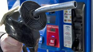 An industry analyst says if you live in B.C., gas up now: Pump prices are expected to jump six cents per litre this weekend.