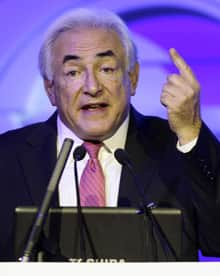 Prostitutes say they had sex with Dominique Strauss-Kahn during 2010 and 2011 at a luxury hotel in Paris, a restaurant in the French capital and also in Washington, D.C.