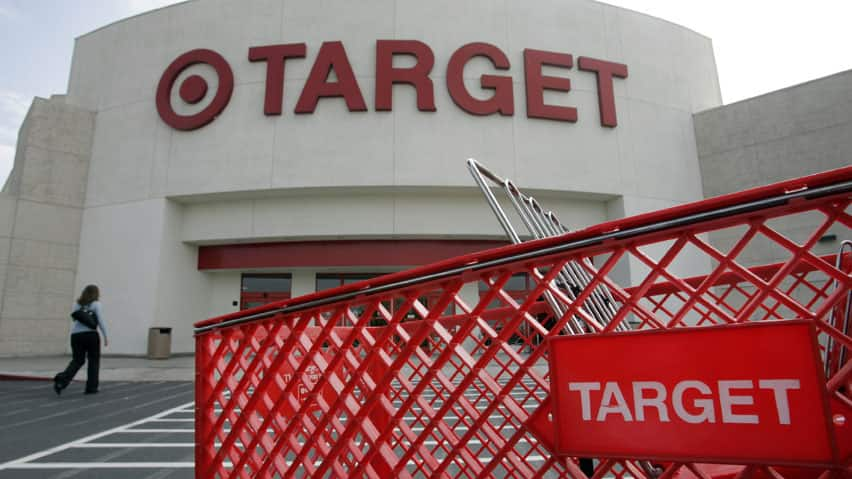 Buying Target's credit card business is TD's latest move to expand in the space.
