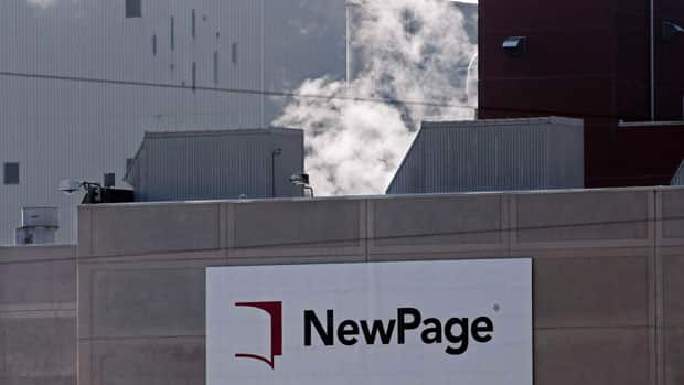 The shutdown of the former NewPage Port Hawkesbury mill in Point Tupper has created a six-month slowdown for the area's economy.