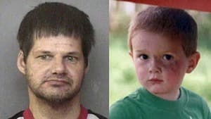 Randall Hopley has pleaded guilty to the abduction of Sparwood toddler Kienan Hebert last fall.