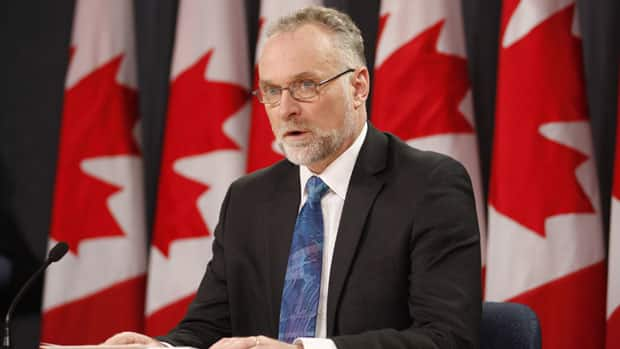 Auditor General Michael Ferguson wants senators to provide better documentation of their expenses.